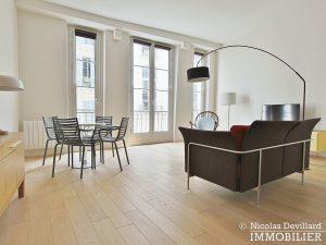 MaraisSaint Paul – Inspiration loft, volumes et rénové – 75004 Paris (37)