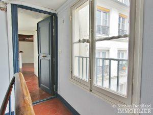 QuincampoixRambuteau – Charme et calme en plein centre – 75003 Paris (1)