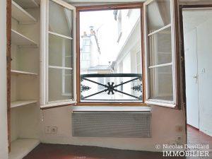 QuincampoixRambuteau – Charme et calme en plein centre – 75003 Paris (11)