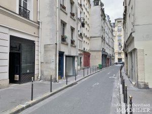 QuincampoixRambuteau – Charme et calme en plein centre – 75003 Paris (2)