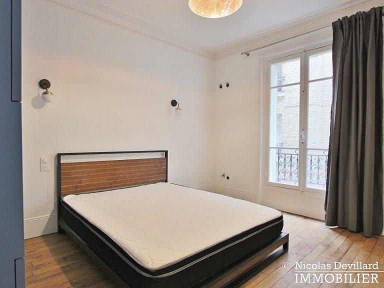 Tour EiffelBir-Hakeim – Bel haussmannien très bien rénové – 75015 Paris (16)