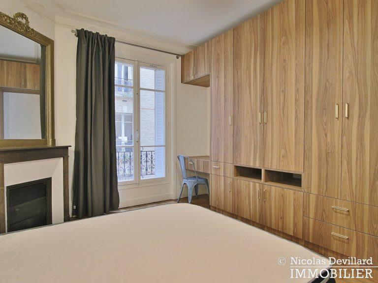 Tour EiffelBir-Hakeim – Bel haussmannien très bien rénové – 75015 Paris (18)