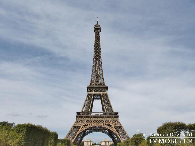 Tour EiffelBir-Hakeim – Bel haussmannien très bien rénové – 75015 Paris (3)