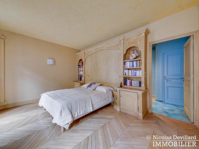 Triangle d'OrMontaigne – Vaste haussmannien de réception avec deux suites – 75008 Paris (12)