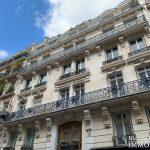Triangle d'OrMontaigne – Vaste haussmannien de réception avec deux suites – 75008 Paris (5)