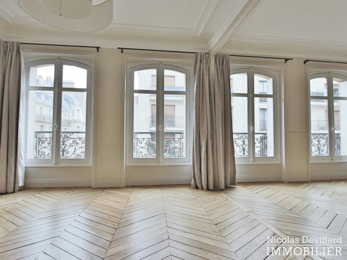 FaisanderieLongchamp – Classique parisien rénové et très lumineux – 75116 Paris (31)