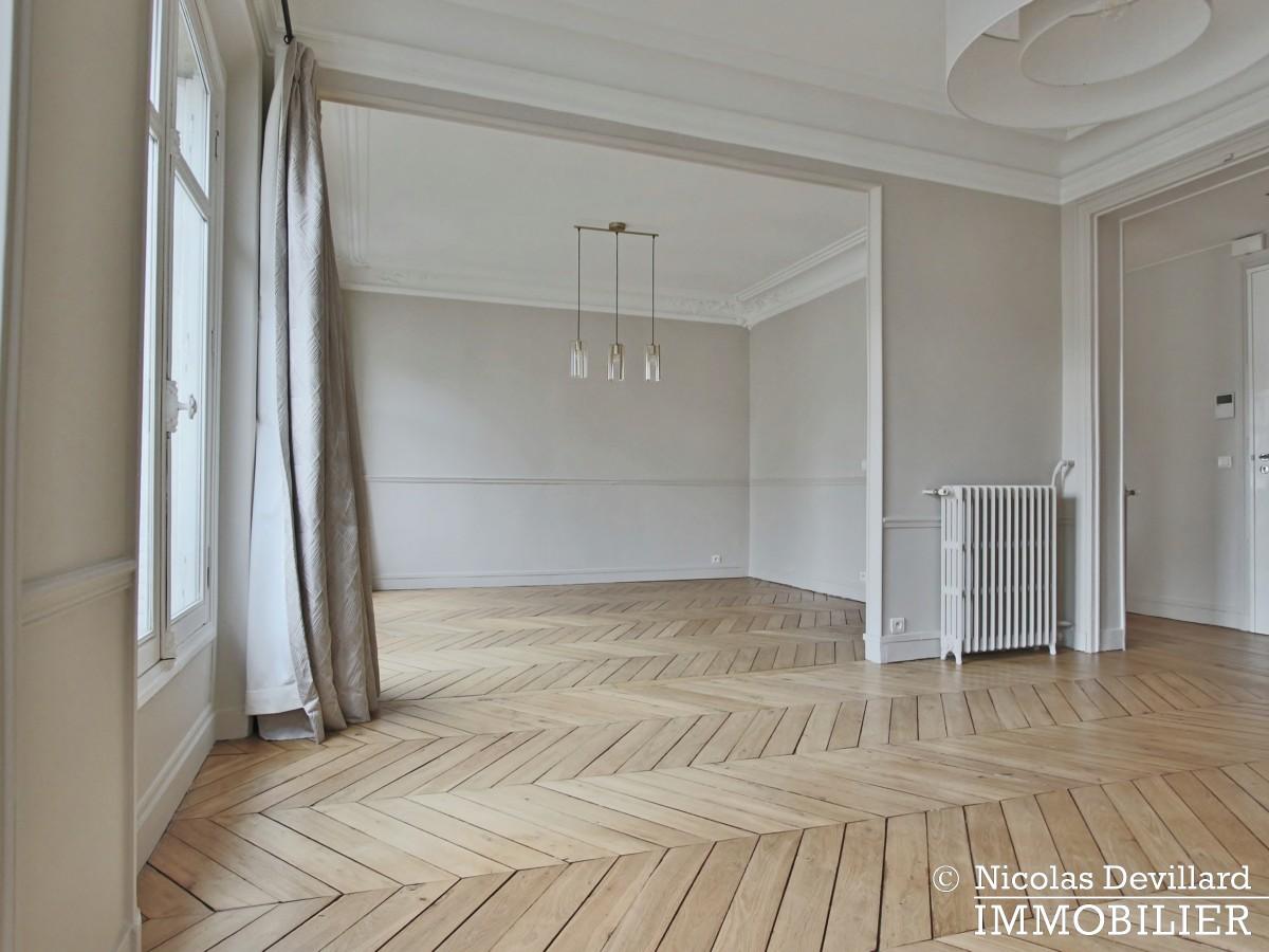FaisanderieLongchamp – Classique parisien rénové et très lumineux – 75116 Paris (35)