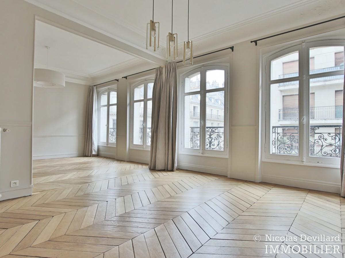 FaisanderieLongchamp – Classique parisien rénové et très lumineux – 75116 Paris (37)