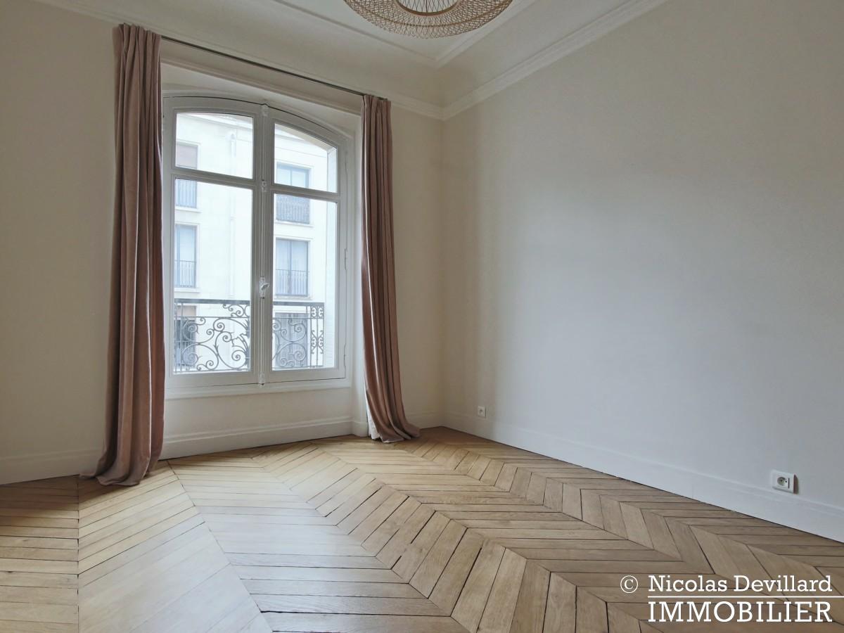 FaisanderieLongchamp – Classique parisien rénové et très lumineux – 75116 Paris (52)