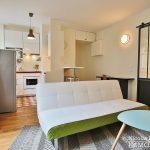 MontmartreCaulaincourt – Calme, rénové et charmant – 75018 Paris (11)