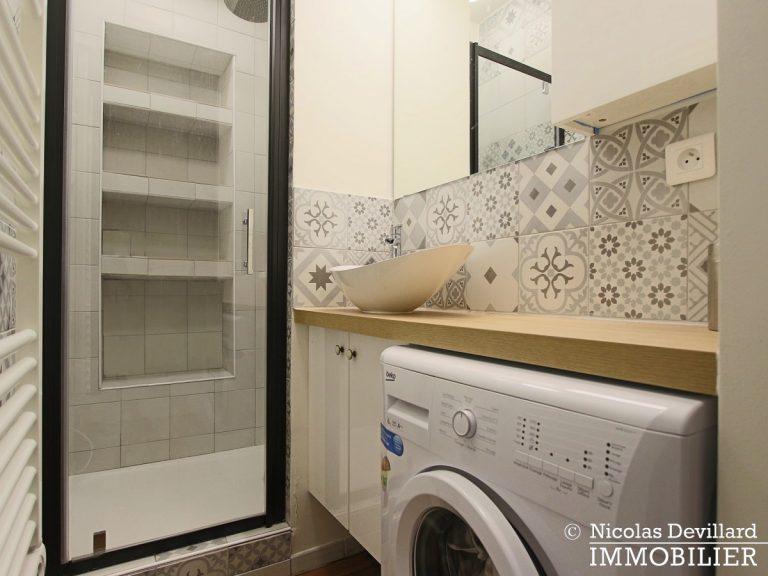 MontmartreCaulaincourt – Calme, rénové et charmant – 75018 Paris (19)