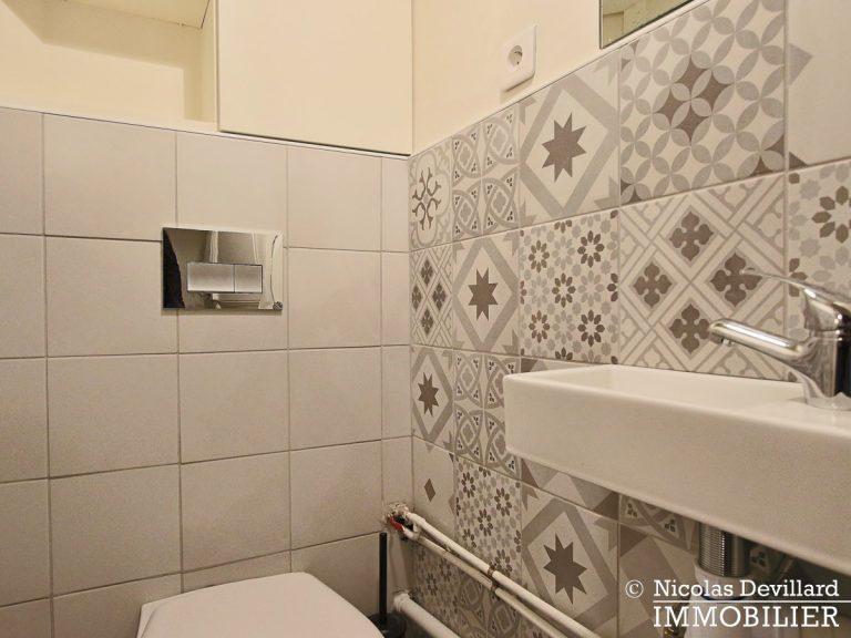MontmartreCaulaincourt – Calme, rénové et charmant – 75018 Paris (21)
