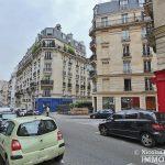 MontmartreCaulaincourt – Calme, rénové et charmant – 75018 Paris (4)