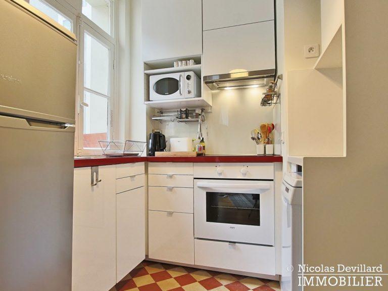 MontmartreCaulaincourt – Calme, rénové et charmant – 75018 Paris (9)