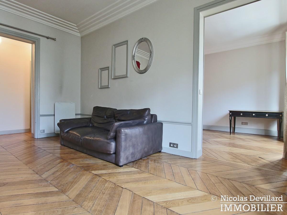 Les HallesPont Neuf – Classique parisien et vue dégagée – 75001 Paris (12)