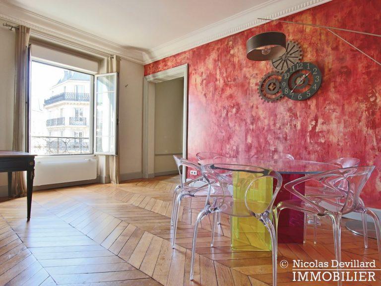 Les HallesPont-Neuf – Classique parisien et vue dégagée – 75001 Paris (19)