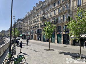 Les HallesPont Neuf – Classique parisien et vue dégagée – 75001 Paris (5)