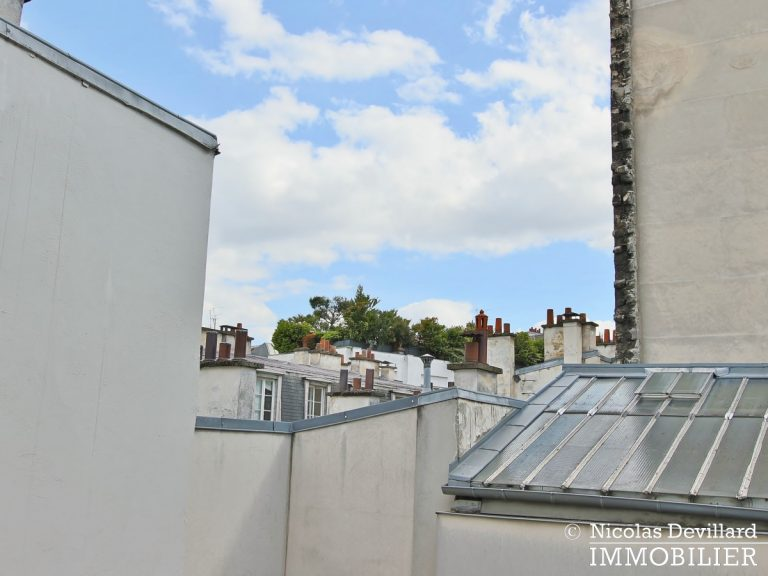 Marché Bastille - Calme, moderne et parking - 75011 Paris (29)