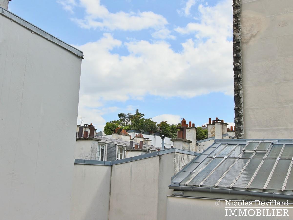 Marché Bastille Calme, moderne et parking 75011 Paris (29)