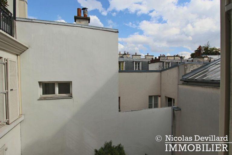 Marché Bastille - Calme, moderne et parking - 75011 Paris (39)