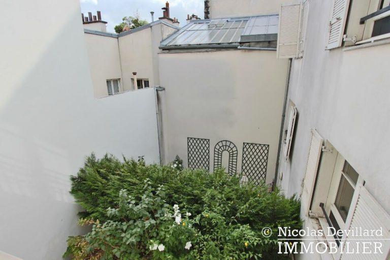 Marché Bastille - Calme, moderne et parking - 75011 Paris (4)