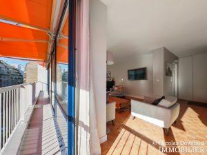 Molitor – Espace, lumière et balcon – 75016 Paris (12)