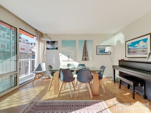 Molitor – Espace, lumière et balcon – 75016 Paris (8)