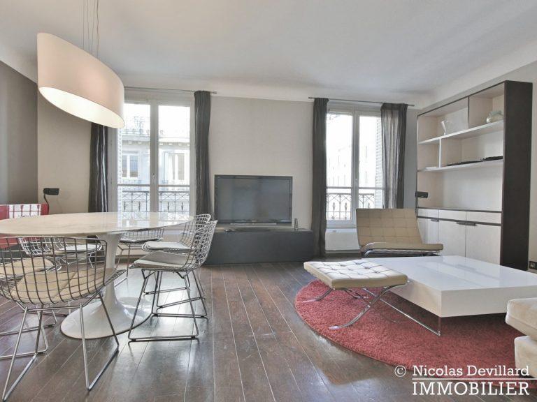 PereireCourcelles – Vue dégagée, calme et lumière – 75017 Paris (1)