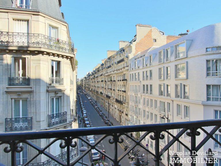 PereireCourcelles – Vue dégagée, calme et lumière – 75017 Paris (4)