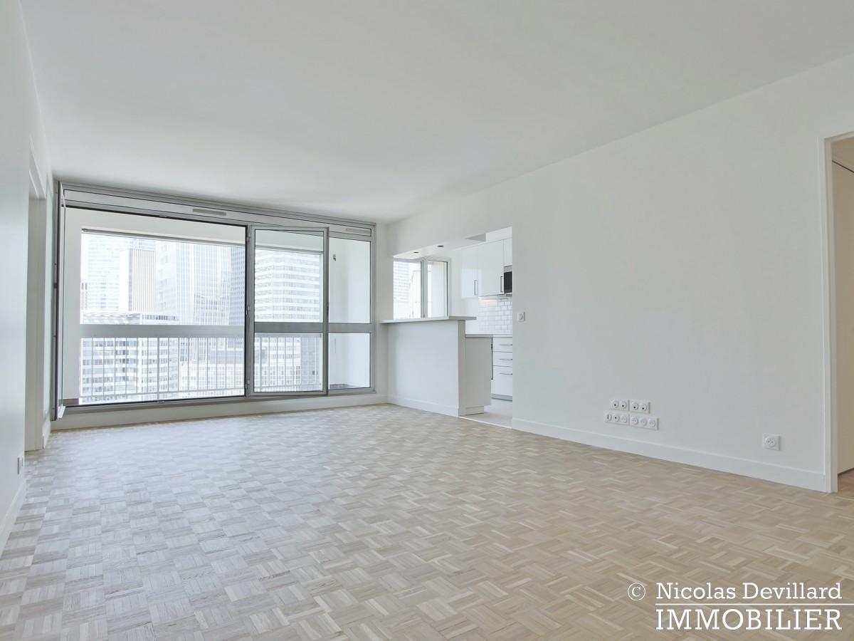 PuteauxLa Défense – Belles vues, rénové et balcon – 92800 Puteaux (16)