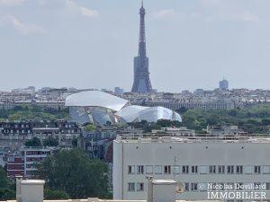 PuteauxLa Défense – Belles vues, rénové et balcon – 92800 Puteaux (3)