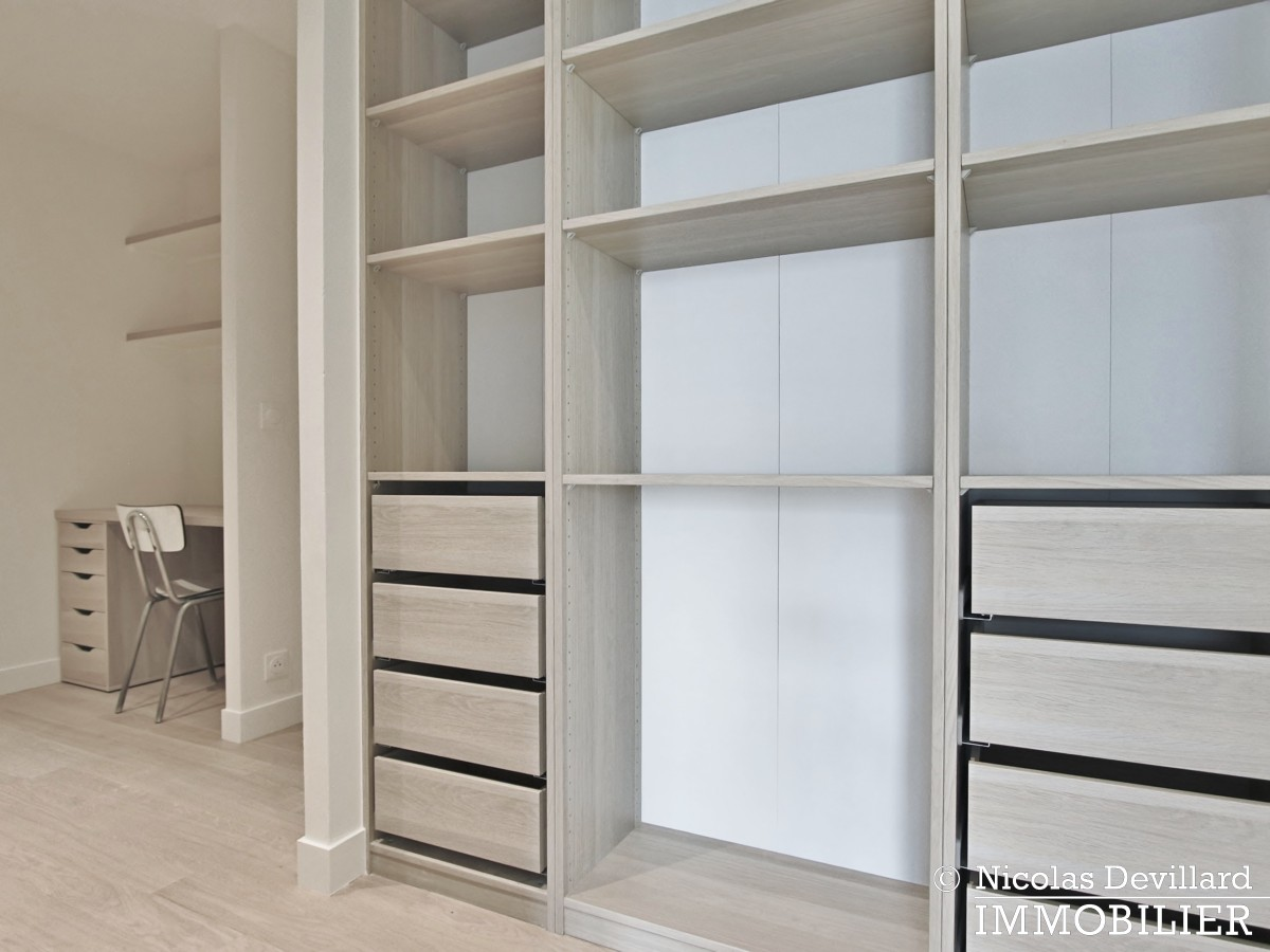 PuteauxLa Défense – Belles vues, rénové et balcon – 92800 Puteaux (31)