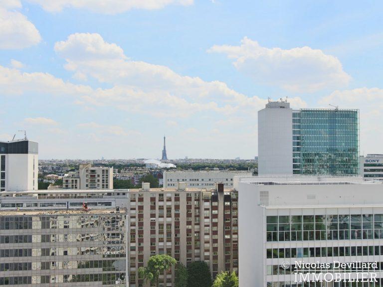 PuteauxLa Défense – Belles vues, rénové et balcon – 92800 Puteaux (41)