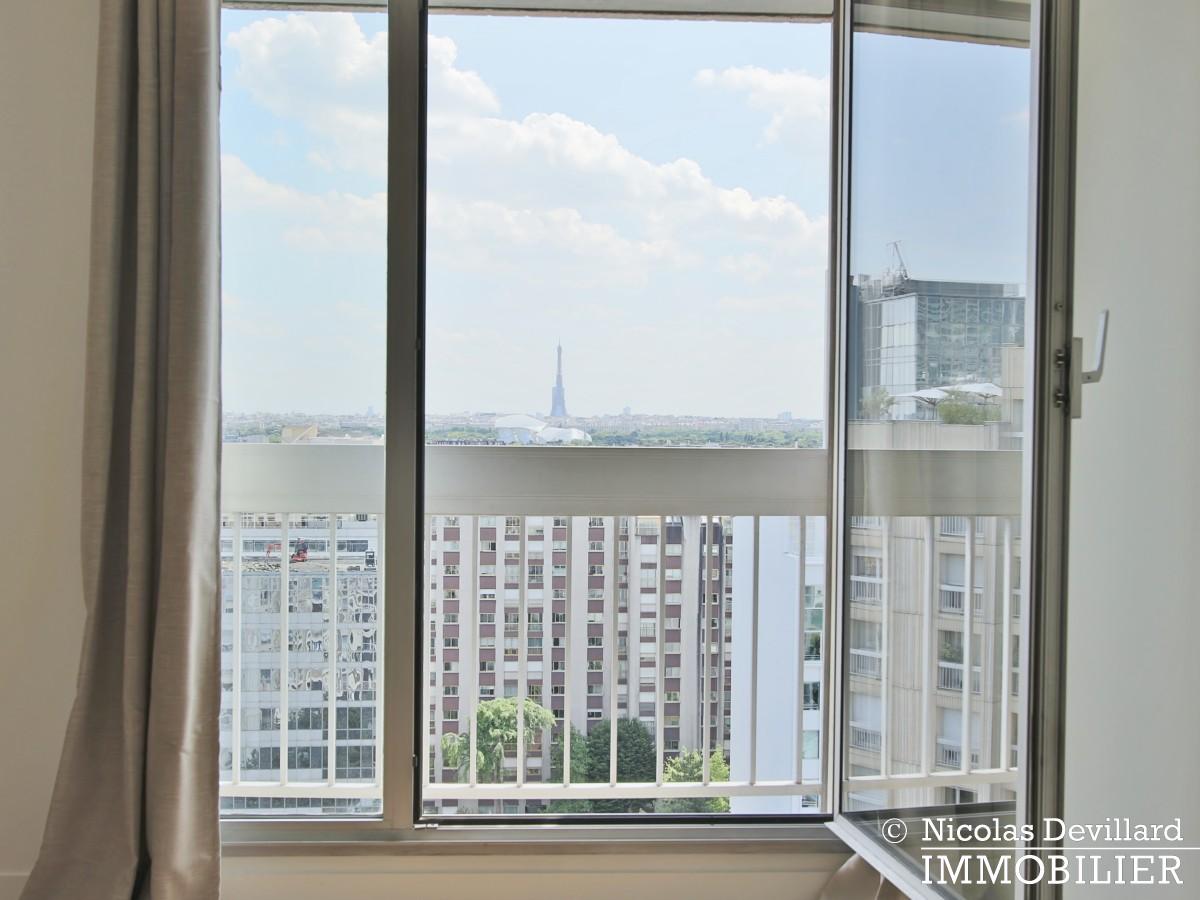 PuteauxLa Défense – Belles vues, rénové et balcon – 92800 Puteaux (43)
