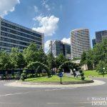 PuteauxLa Défense – Belles vues, rénové et balcon – 92800 Puteaux (5)