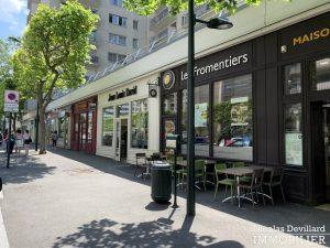 PuteauxLa Défense – Belles vues, rénové et balcon – 92800 Puteaux (6)