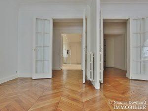 Victor HugoLongchamp – Grand classique haussmannien familial et réception – 75116 Paris (10)