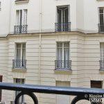 Victor HugoLongchamp – Grand classique haussmannien familial et réception – 75116 Paris (32)