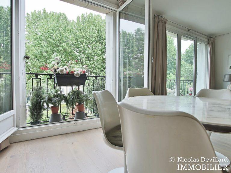 Victor HugoPorte des Ternes – Elégant, calme et noyé dans la verdure – 92200 Neuilly-sur-Seine (23)