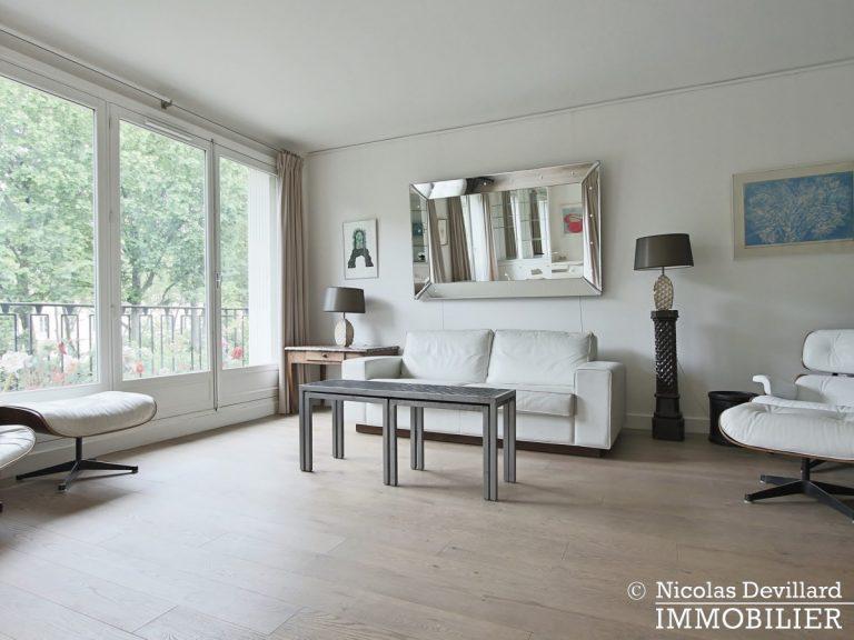 Victor HugoPorte des Ternes – Elégant, calme et noyé dans la verdure – 92200 Neuilly-sur-Seine (24)