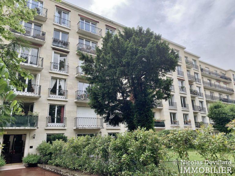Victor HugoPorte des Ternes – Elégant, calme et noyé dans la verdure – 92200 Neuilly-sur-Seine (3)