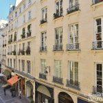 Village Montorgueil – Lumière, parquet et HSP – 75001 Paris (39)