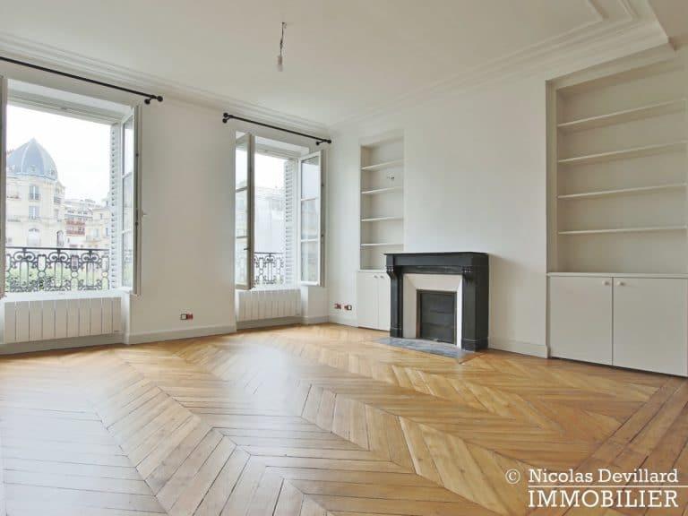 Avenue de Breteuil – Rénové, belles vues et charme – 75007 Paris (10)