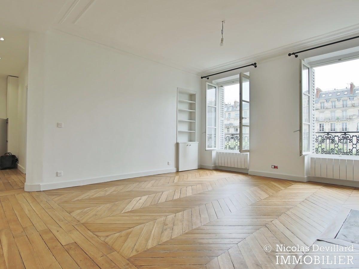 Avenue de Breteuil – Rénové, belles vues et charme – 75007 Paris (12)