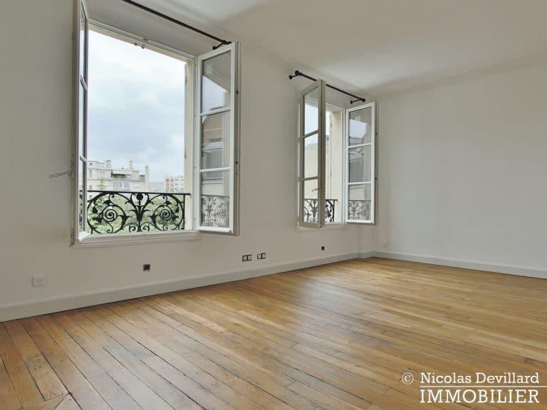 Avenue de Breteuil – Rénové, belles vues et charme – 75007 Paris (21)