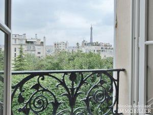 Avenue de Breteuil – Rénové, belles vues et charme – 75007 Paris (23)