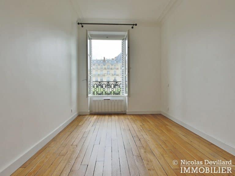 Avenue de Breteuil – Rénové, belles vues et charme – 75007 Paris (29)