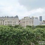 Avenue de Breteuil – Rénové, belles vues et charme – 75007 Paris (33)