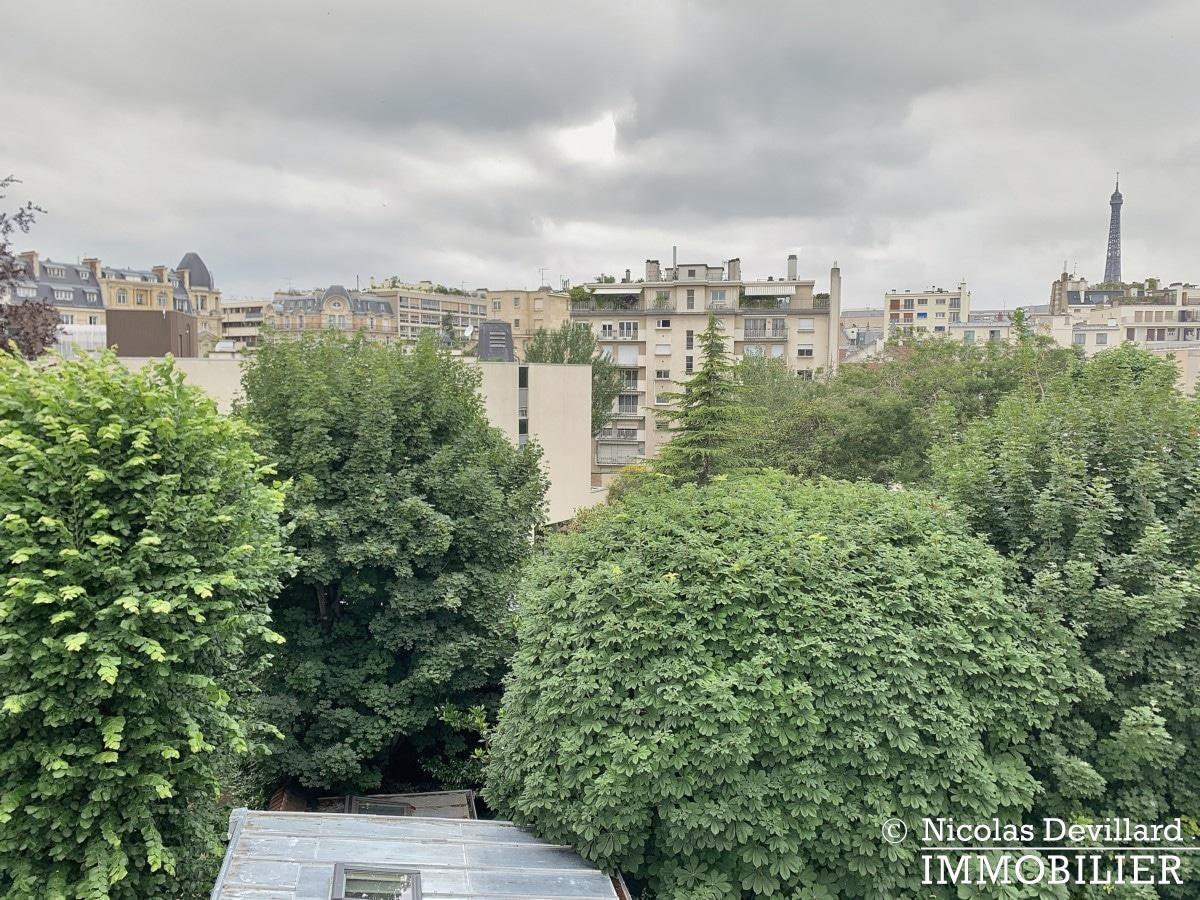 Avenue de Breteuil – Rénové, belles vues et charme – 75007 Paris (7)