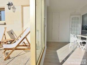 Convention – Dernier étage, terrasse, plein soleil et rénové – 75015 Paris (28)